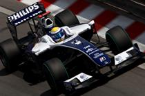 F1 move to greener engines will boost sponsorship opportunities