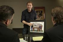 Video: Morgan Spurlock has turned his camera on adland, BR asks if he liked what he saw