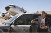 Bond boosts cinema admissions as 2008 bucks media downturn