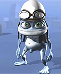 Crazy Frog mobile content firm Jamster to join ISBA