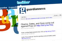 Guardian issues 'Six tips for social media engagement'  guide