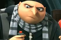 Animated comedy Despicable Me helps BT deliver one million impacts