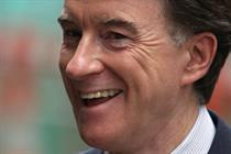 Mandelson releases political papers to bloggers ahead of press