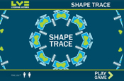 LV= launches Shape Trace game to promote home insurance product