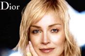Dior apologises for Sharon Stone's earthquake 'karma' remarks