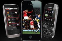 ESPN Goals tops BR app chart