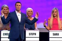 Take Me Out gets 4.6 million viewers for ITV