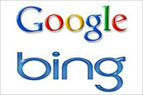 Google accuses Microsoft's Bing of copying search results