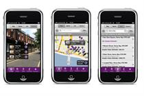 Zoopla augmented reality app details every UK home