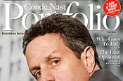 Conde Nast shuts US business magazine Portfolio