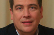Iris appoints Rapp's David King as regional CEO for China