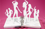 Filofax runs first digital-only campaign on Glam Media