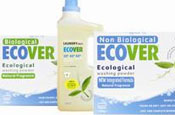 Ecover launches Fairtrade on-pack promotion with People Tree