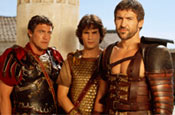 Sky One turns to Ancient Rome for drama