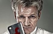 Gordon Ramsay under fire for killing rabbit on TV