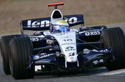 All Saints to sponsor AT&T Williams F1 team
