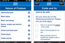 Health secretary calls for NHS users to suggest health apps