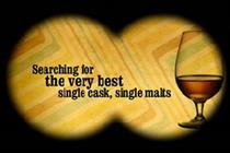 Whisky Society launches online selection engine