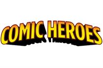 Future to launch £7.99 Comic Heroes quarterly