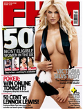 FHM turns to mobile TV with broadcasts across networks