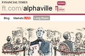 FT.com launches Long Room comment section on Alphaville blog