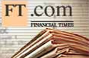 FT.com allows free access through news aggregators