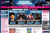 HMV.com launches light-hearted Christmas gift guide