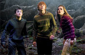 Harry Potter pushes cinema attendances to record high