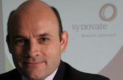 Synovate promotes Galceran to Latin America chief