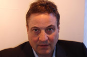 Crayon appoints Jonathan Clark as chairman