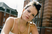 Singer Lily Allen to debut New Look clothing range