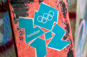Lack of sponsorship threatens preparations for 2012 Olympics