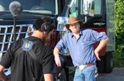 US truck maker funds Fathom's big rig documentary