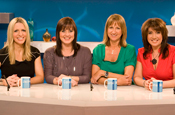 'Loose Women' cleared over Joan Rivers outburst