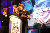 Nationwide Mercury Prize launches music portal