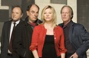 BBC One's New Tricks wins primetime slot with 8.1m