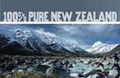Tourism New Zealand invites Brits to make videos