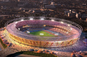 Cadbury to bang drum for 2012 Olympic Games