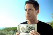 Rob Lowe pitches Watergate remake in Orange cinema ad