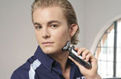 Philips extends shaver deal with Williams F1 team