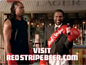 Red Stripe signs Lennox Lewis for new US ad campaign