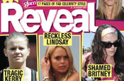 Reveal magazine puts £3m behind new ad campaign