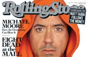 Rolling Stone shrinks to smaller size to boost newsstand sales
