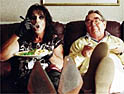 Alice Cooper meets Ronnie Corbett in £20m Sky+ push