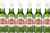 Pearlfisher declutters Stella Artois packaging