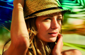 Mischa Barton to front Superdrug summer skin campaign