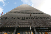 Mexican billionaire buys 6.4% stake in New York Times Company
