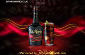 Tia Maria launches TV sponsorship to target female audience