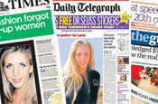 Telegraph escapes ad ban after ASA investigation of web claim