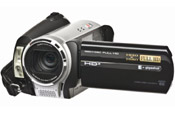 Toshiba in push for HD camcorder launch